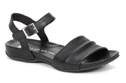 b3aec612085df Sandał Nessi 17181 Czarne Butybuk - internetowy sklep obuwniczy ...