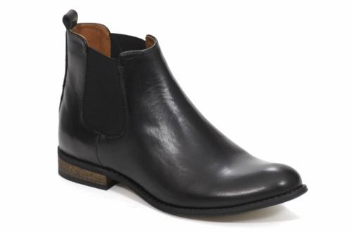 1929cc6f7d1f1 Botki Nessi 59204 Czarny 14 Butybuk - internetowy sklep obuwniczy ...